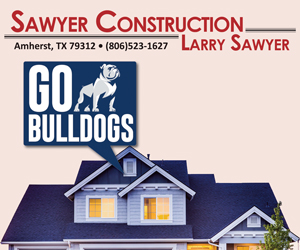 Sawyer Construction - Box Ad