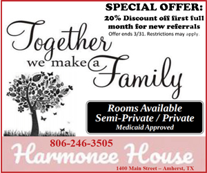 Harmonee House - Box Ad